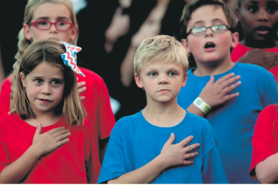 Students at Jack Elementary to honor namesake, those lost in 9/11 attacks on 15th anniversary