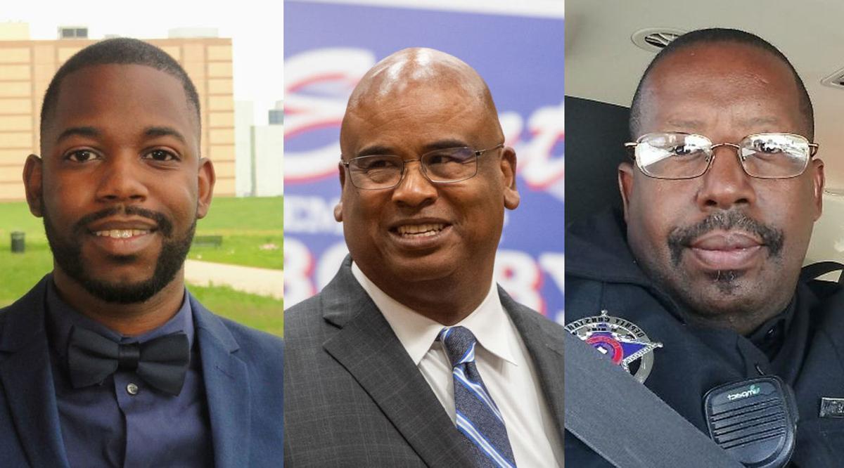 Constable Precinct 1 Candidates