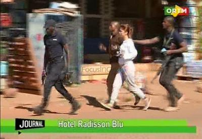 3 confirmed dead in Islamic extremist attack on Mali hotel with multiple hostages