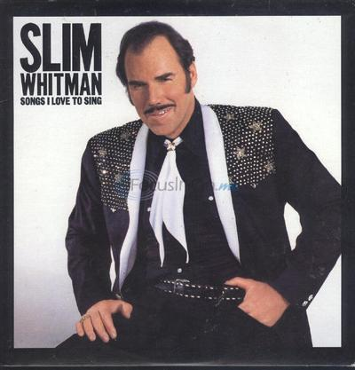 Family: Country singer Slim Whitman, famous for his signature yodel, dies in Fla. at age 90
