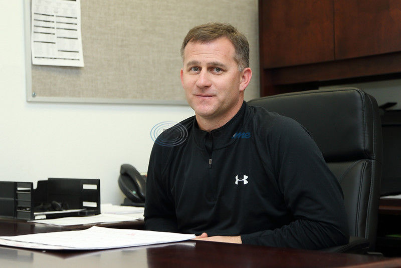 Q&A with new Robert E. Lee football coach Clayton George