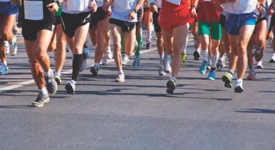 Longview non-profit organization preparing for 'Run For Those Who Can't' marathon