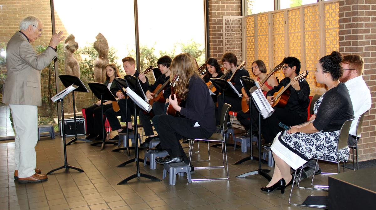 East Texas Symphony Orchestra concert to feature classical