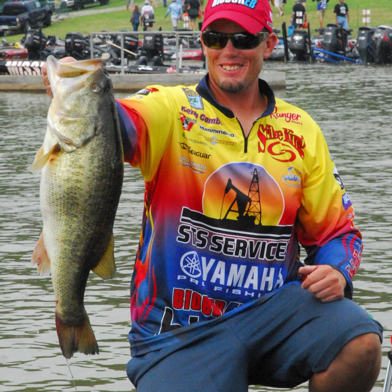 Bassmaster Elite Series Pros Hoping To Hit Big On Lake Fork Blogs Tylerpaper Com