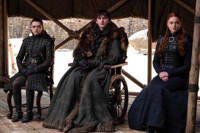 Game of Thrones-Finale