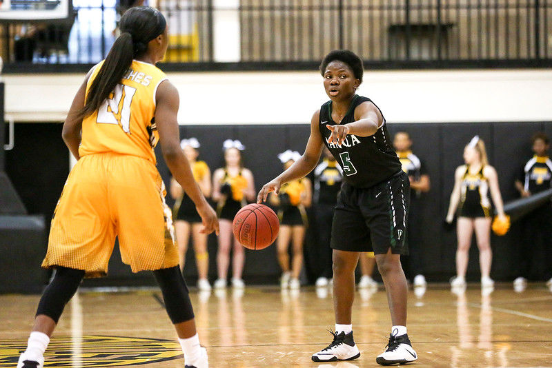 Tyler surrenders second-half leads to drop both games of basketball DH to Panola
