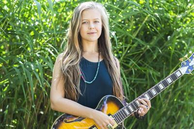 Emily Elbert uses her jazz/folk fusion to connect with audiences and explore her inner spiritual side