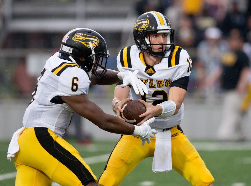 Tyler Junior College defense leads way in season-opening win at Kilgore