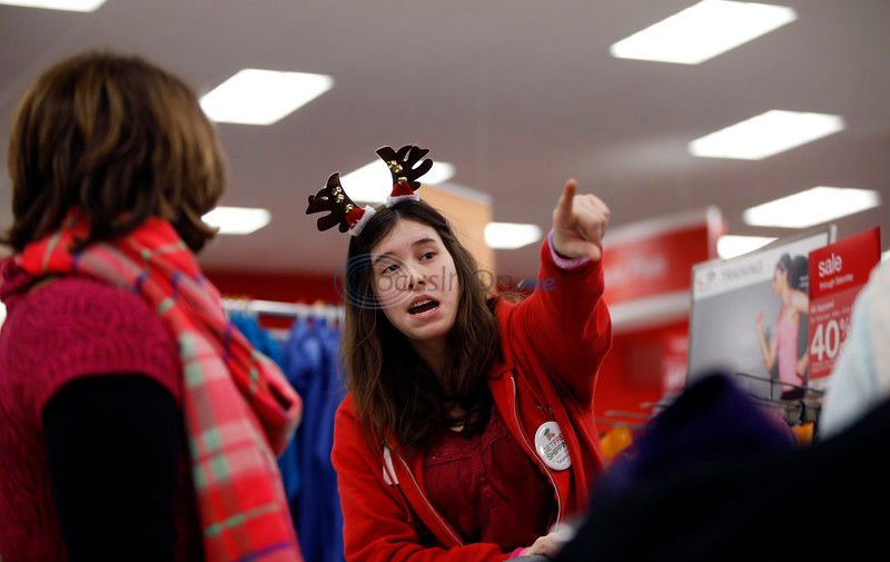 Tick-tock: Tips for last-minute shoppers
