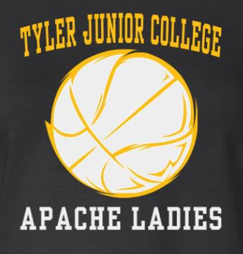 TJC Apache Ladies basketball