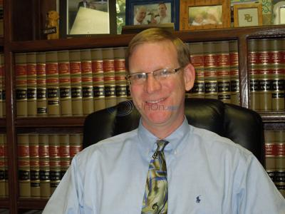 VIDEO: Tyler attorney files challenge for 321st District Court bench