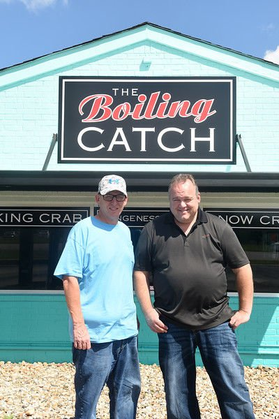 Catching Up: The Catch restaurant set to open sixth location, as locals get hooked on Americana seafood