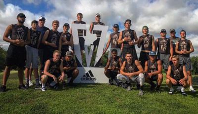 Canton reaches 7on7 state Division II consolation quarterfinals; Whitehouse, Longview perfect in Div. I pool play