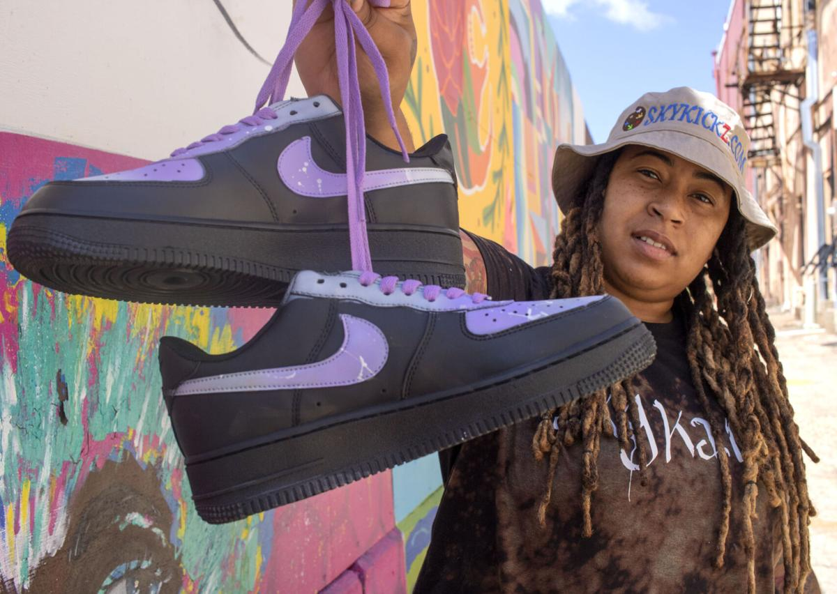Tyler resident carves pathway for children to receive confidence through shoes