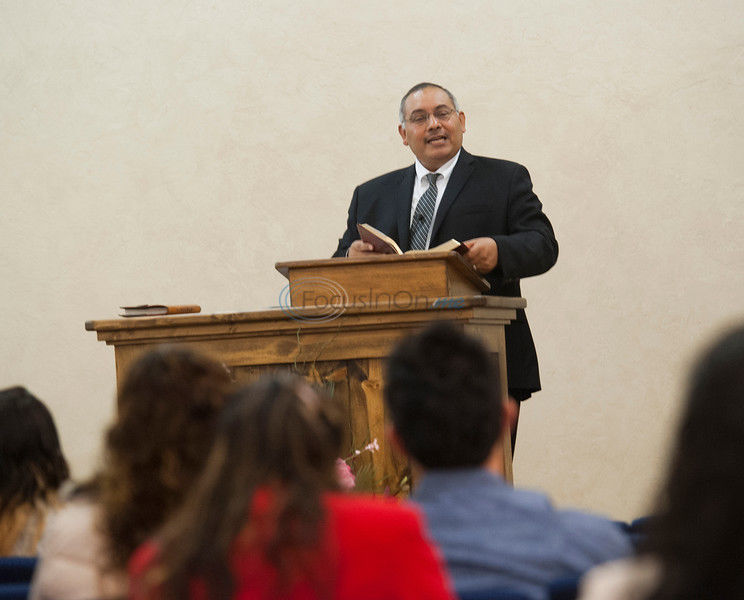 Iglesia de Cristo sees increase in numbers