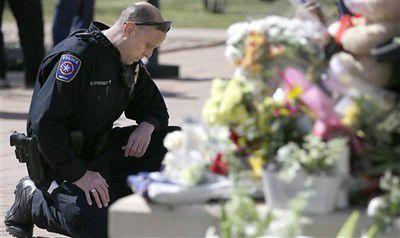 Family: Man released from jail hours before killing Euless officer