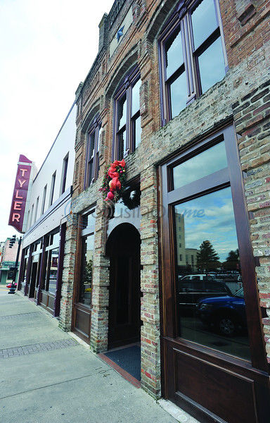Council to consider removing Rick's on the Square from Tyler Historical Landmark register