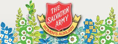 Salvation Army Women's Auxiliary