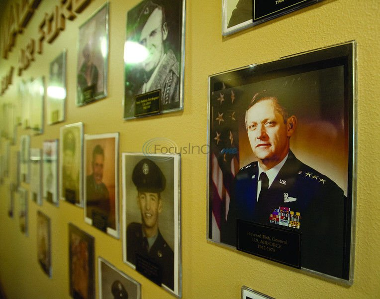Meadow Lake Senior Center honors vets with Wall of Honor