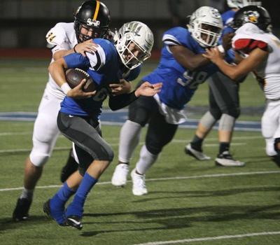 ET High School Football Honor Roll: Week 7