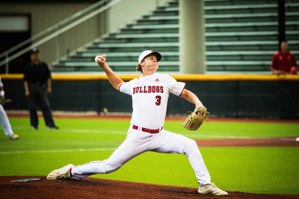 THSBCA All-State: Kilgore's Chase Hampton lands on first team in 4A; multiple East Texans earn honors