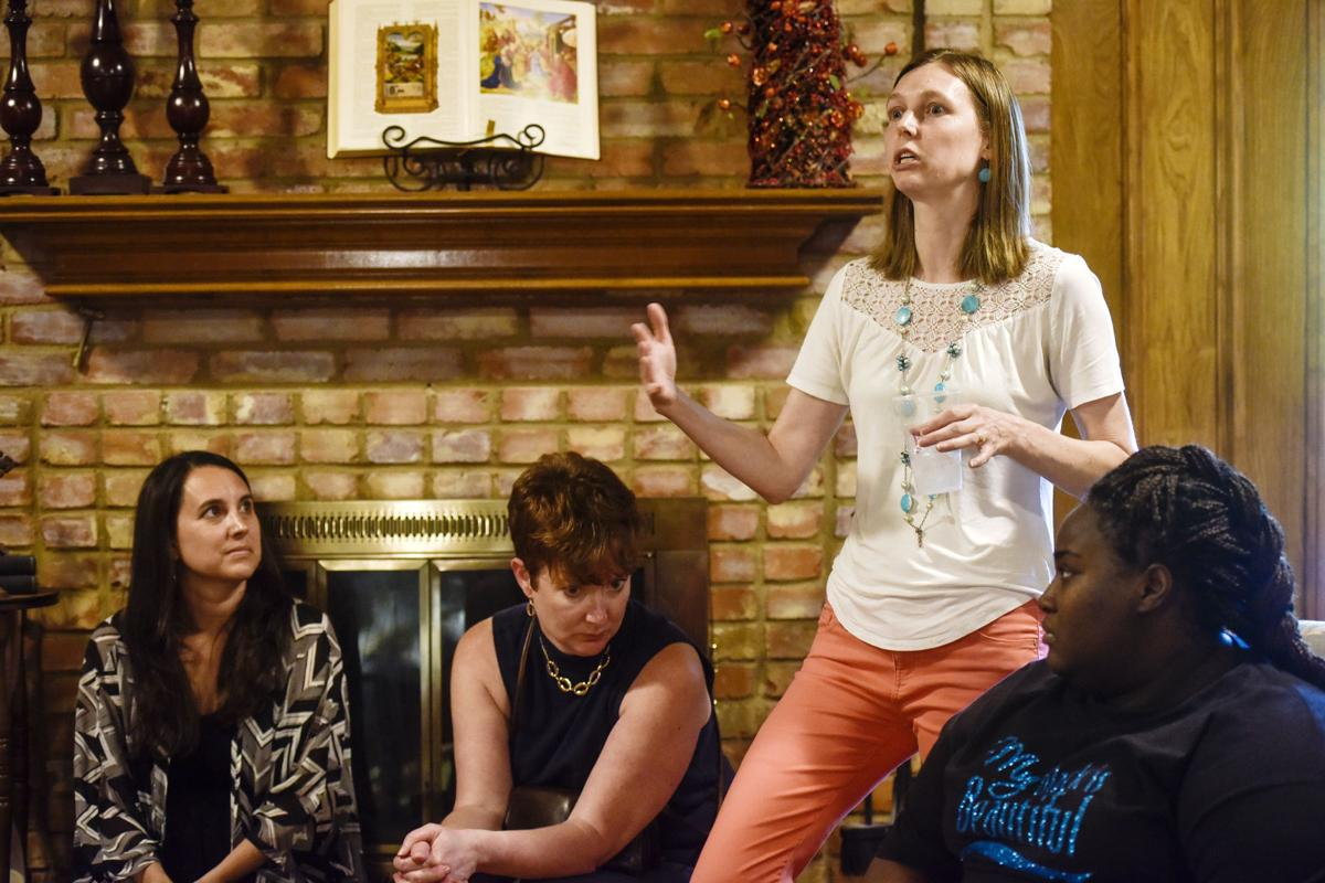 Tyler ISD Council of PTAs helps bring campuses together