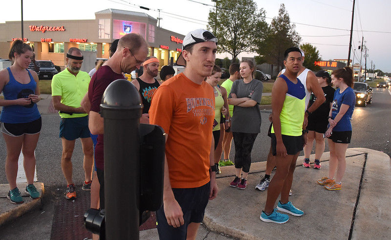 East Texans gear up for the 14th Annual Tyler Turkey Trot