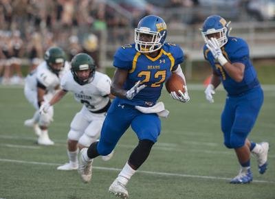 Football Flyaround: Brownsboro, Whitehouse grab second district win, can now clinch playoff spot