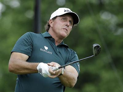 Golf great Phil Mickelson's gambling linked to second criminal case
