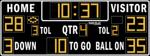 HS Football Scoreboard: Week 7