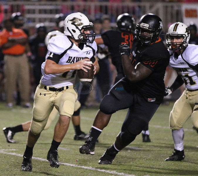 Gladewater defense secures victory over Pleasant Grove, 41-21