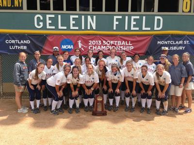 UT Tyler ends softball season fourth in nation