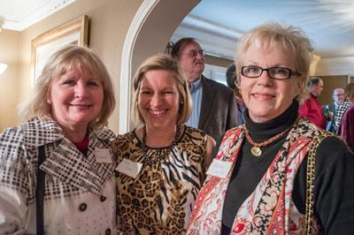 PHOTOS: Spring Tour Of Homes Honors Homeowners