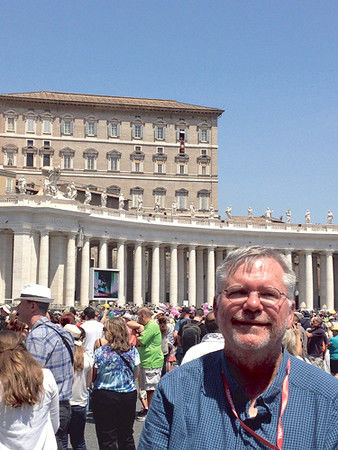 Phil Takes Europe: 12 days, 9 countries, 1 whirlwind tour.