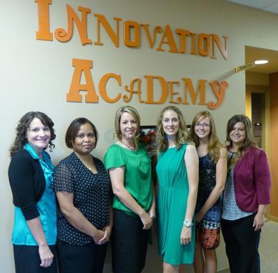UT Tyler Innovation Academy Longview campus adds grade