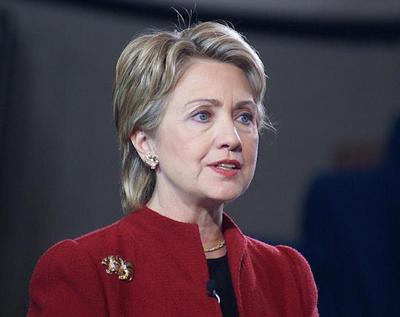 Clinton resurrects Third Way politics