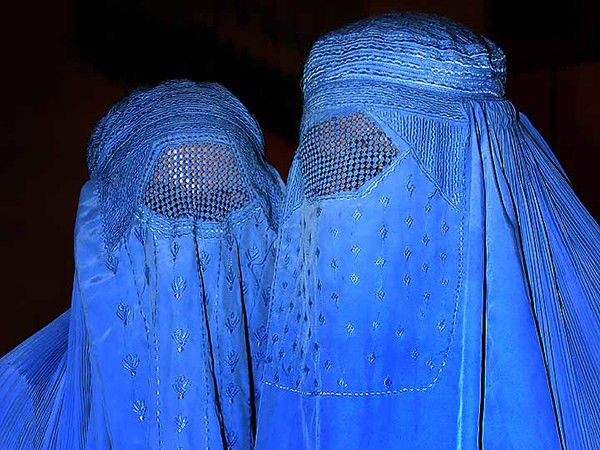 French minister says Muslims who wear veils are like 'American negroes' who supported slavery