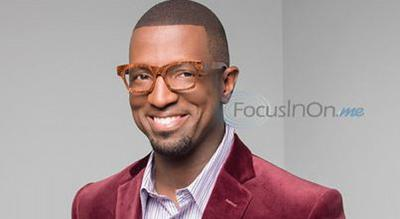 Longview: Stand-up Rickey Smiley's comedy show Saturday