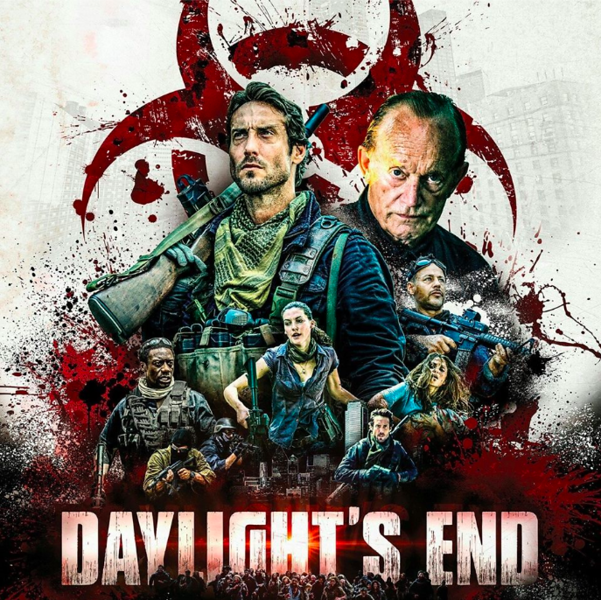 Actress from Tyler to Appear inDaylight's End in Theaters this Friday at Studio Movie Grill