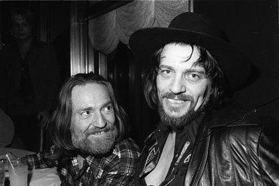 Nelson Clyde's Is It Just Me: Willie and Waylon and the boys