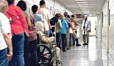 Doctor shortage could doom ACA