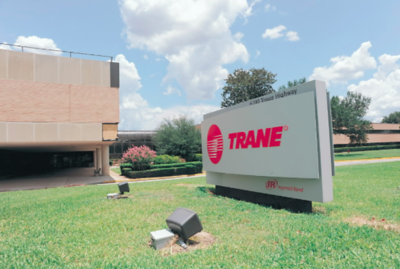 Tyler, Smith County approve tax abatement for Trane