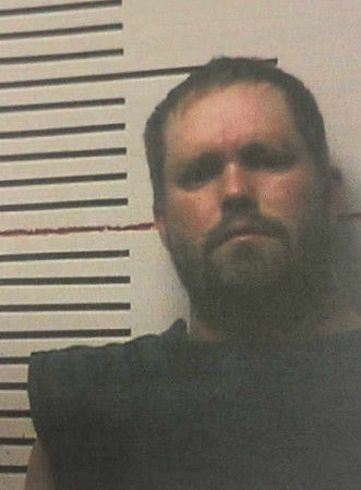 Survivor watched suspect kill husband in Anderson County homicides, affidavit shows