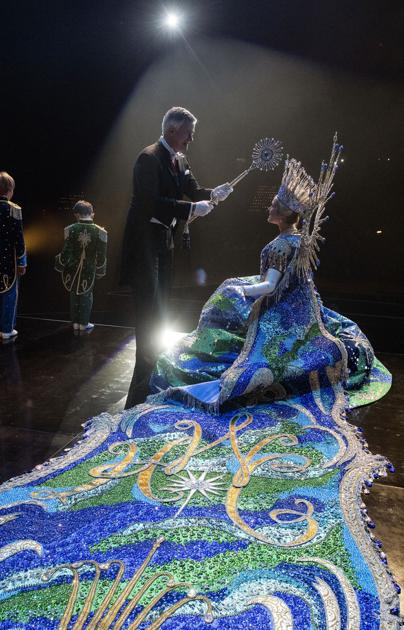 Texas Rose Festival coronation crowns Waits as rose queen, pays tribute to inspiring women