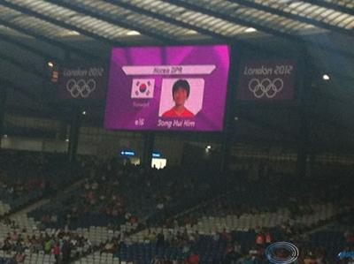 Flag flap kicks Olympics off in distasteful manner