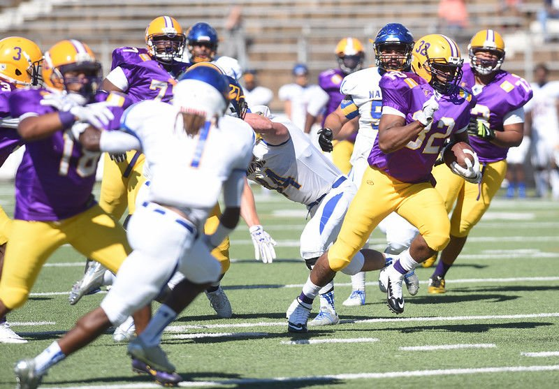 Texas College falls to Wayland Baptist