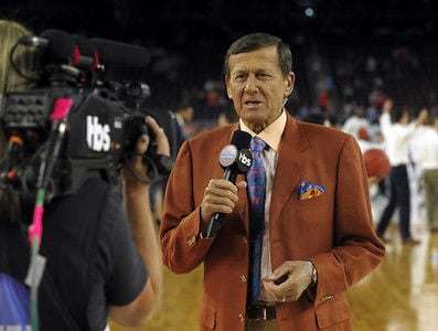 Remembering Craig Sager's battle with cancer
