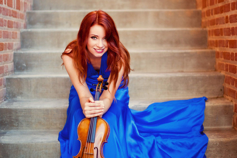 East Texas Youth Orchestra to feature violinist Chloe Trevor