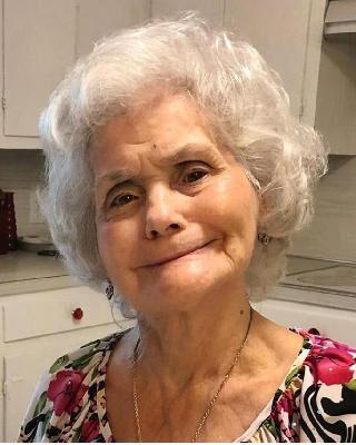 Joyce Faye Parker