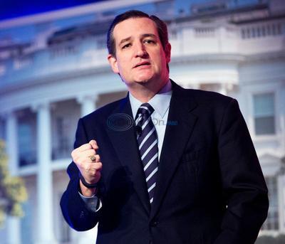 Texas Republican Sen. Ted Cruz to launch presidential bid
